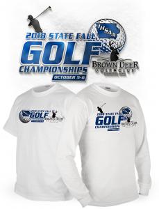2018 IHSAA State Fall Golf Championships