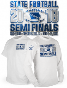 2018 IHSAA Football Semifinals