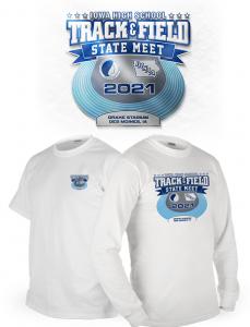 Iowa High School Track & Field State Meet