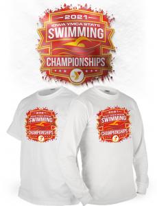 2021 Iowa YMCA State Swimming Championships