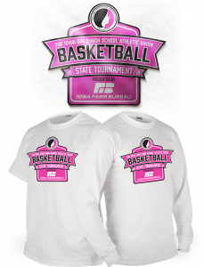 2021 IGHSAU State Basketball Tournament