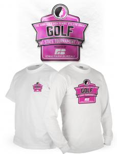 2021 IGHSAU State Golf Tournament