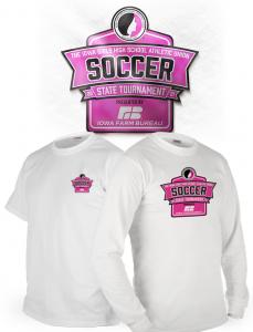 2021 IGHSAU Soccer State Tournament