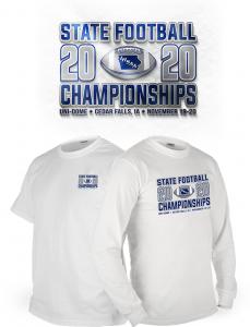 2020 IHSAA Football Championships