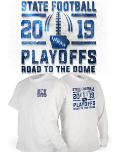 2019 IHSAA Football Playoffs