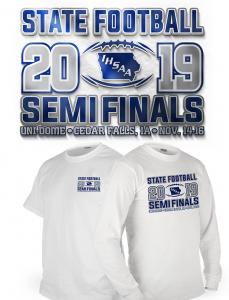2019 IHSAA Football Semifinals