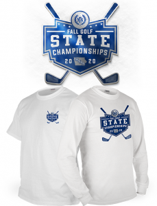 2020 IHSAA Fall Golf State Championships