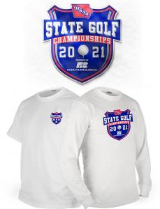 2021 IHSAA State Golf Championships