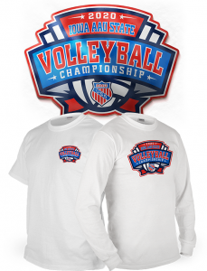2020 Iowa AAU State Volleyball Championship