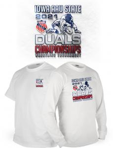 2021 Iowa AAU Wrestling State Duals Championships