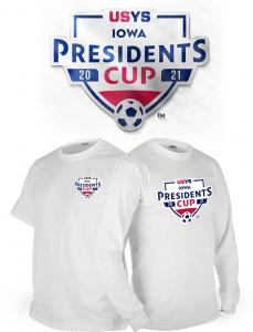 2021 USYS Iowa Presidents Cup