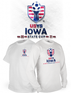 2021 USYS Iowa State Cup