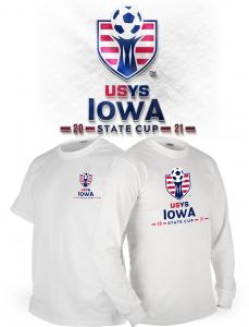 2021 USYS Iowa State Cup