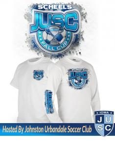 2018 JUSC Fall Cup