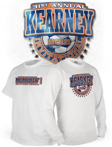 2019 Kearney Invitational
