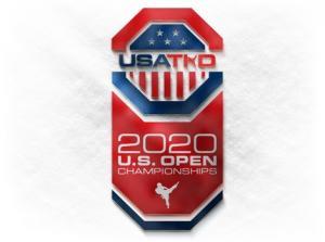 2020 U.S. Open Championships
