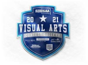 2021 SDHSAA Visual Arts Contest Gallery