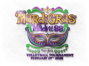 2020 Mardi Gras Madness Tournament