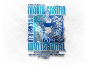 2021 17th Annual Mario Castro Invitational