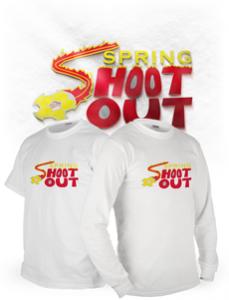 2017 Illinois Fusion Spring Shootout