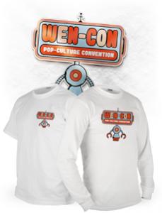 Wen-Con Pop Culture Convention