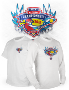 2018 16A USA Softball National Championship