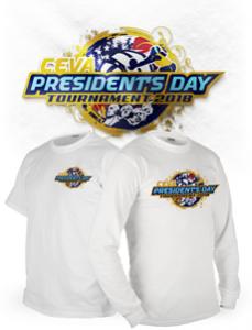 2018 Ceva Presidents Day Tournament