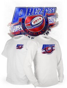2018 Prez Fest Rugby Tournament