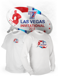 2018 Las Vegas Invitational