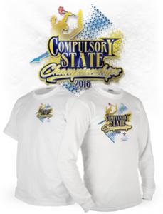 2018 Compulsory State Championships