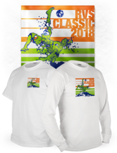 2018 Rainier Valley Slammers Classic