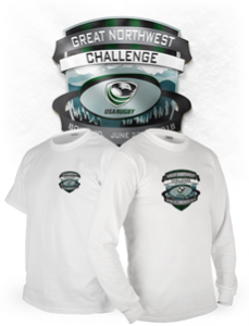 2018 Great Northwest Challenge