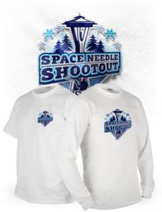 2018 Space Needle Shootout