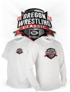 The Oregon Wrestling Classic 2019