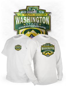 2019 US Youth Soccer Washington State Championships