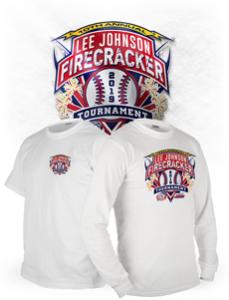 2019 Lee Johnson Firecracker Tournament