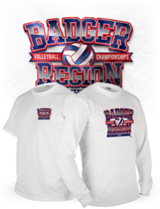 2019 Badger Region Volleyball Championships & Dale Rohde Memorial Tournament
