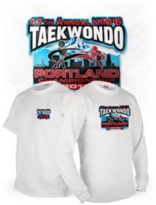 2019 47th Kim's Taekwondo Portland Championship