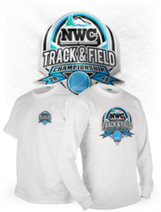 2019 NWC Track and Field Championships