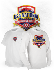 2019 USA National Karate Championships and Team Trials