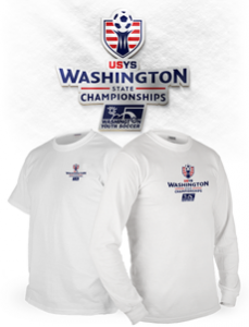 2020 US Youth Soccer Washington State Championship