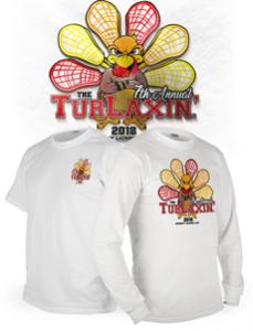 2018 7th Annual The Turlaxin