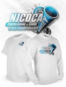 2018 NJCDCA New Jersey Cheerleading & Dance State Championship