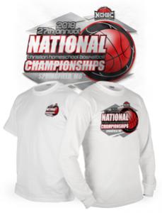 2018 27th Annual National Christian HomeSchool Basketball Championships
