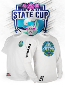 2018 Utah Youth Soccer Spring State Cup