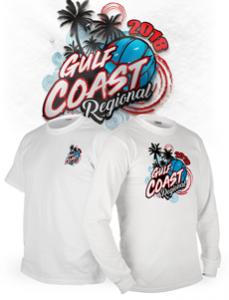2018 Gulf Coast Regional