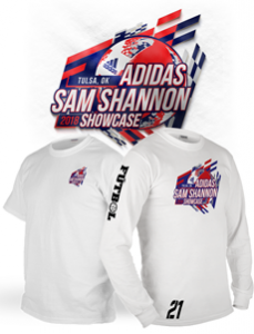 2018 Adidas Sam Shannon Showcase