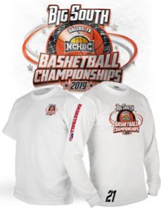 2019 Big South Basketball Championships