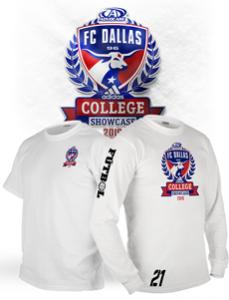2019 Adidas FC Dallas College Showcase Presented by Advocare