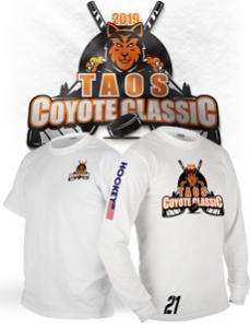 2019 Taos Coyote Classic